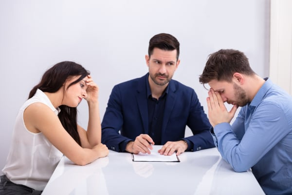 Oregon Divorce Mediation - What is it? | Best Oregon family law lawyers